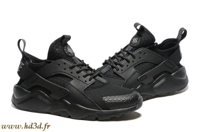 hot sale online eb1e2 44946 Nike Huarache Noire Homme