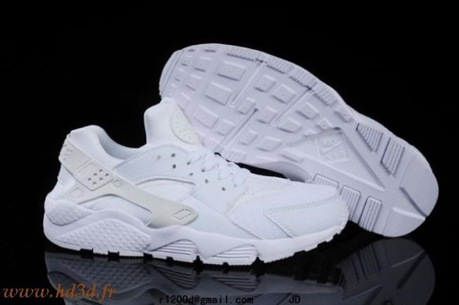 finest selection 82288 0191f Nike Huarache Blanche Femme Pas Cher