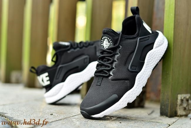 Nike Air Huarache Run Ultra Homme Hd3d Fr