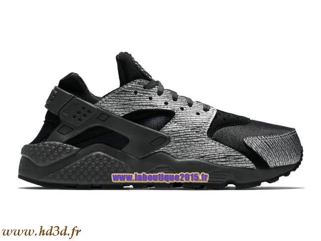 big sale 8f8b5 0f678 Chaussure Nike Huarache Pas Cher Homme