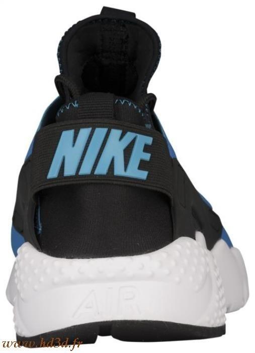Nike Air Huarache Run Ultra Noir