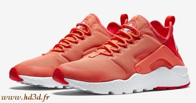 Huarache Run Ultra Rose