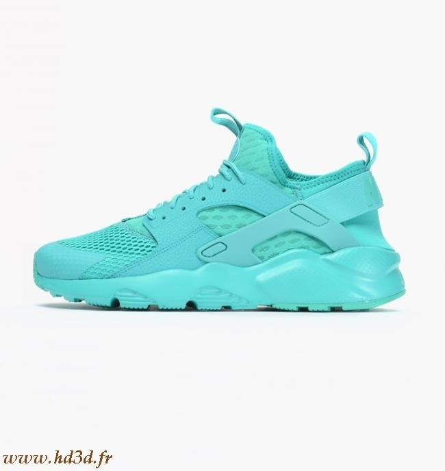 Huarache Run Ultra Bleu